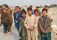 Афганистан «побил рекорд» по количеству жертв среди мирного населения