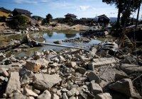 В Японии наводнение убило уже 222 человека