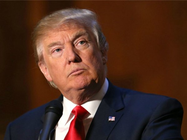 Трамп объявил, что предпочитает неназывать Российскую Федерацию противником