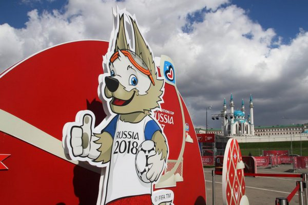 В Казани будут продолжать проводиться крупные международные соревнования.