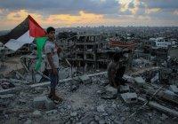 Израиль лишил палестинцев топлива и газа