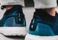 Adidas будет делать одежду из пластикового мусора