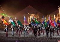 На III Всемирные игры кочевников приглашены Анджелина Джоли и Ди Каприо
