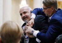 Новые подробности выдворения сирийского журналиста в Хельсинки