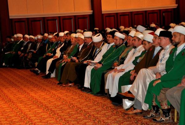Мусульманские священнослужители обсудят вопросы религиозного образования.