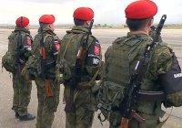 Минобороны РФ сообщило о выводе из Сирии военных полицейских