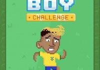 Игра, посвященная симуляциям Неймара, появилась в Интернете