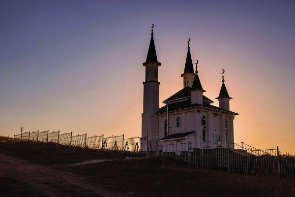 Можно ли на месте мечети построить дом?