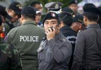 В Таиланде арестован монах, убивший девушку, изгоняя «злых духов»