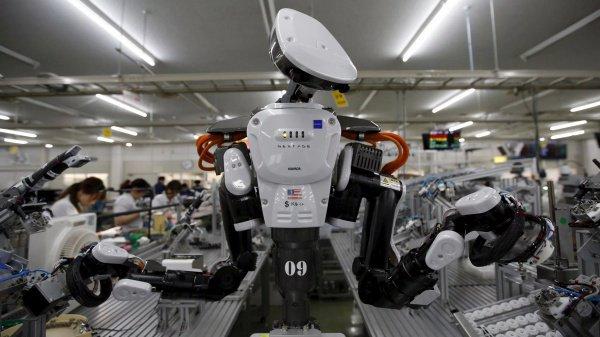 По версии исследователей, ИИ отнимет рабочие места, однако поводов для опасений нет