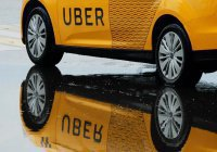 В Uber придумали, как быстро поймать такси