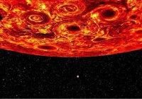 Найдено 12 новых спутников Юпитера