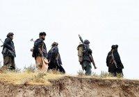 Боевики ИГИЛ расстреляли полтора десятка талибов, совершавших намаз