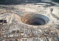 Ученые: Внутри Земли находятся миллиарды тонн алмазов
