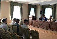 В ДУМ РТ обсудили организацию Курбан-байрам