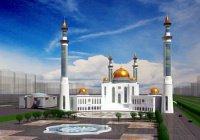 Проект Соборной мечети в Челнах удешевят