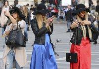 Найдены различия в туристических предпочтениях женщин и мужчин