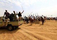 Египет и Судан на грани войны