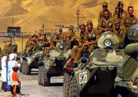 Посол в РФ: Афганистан ждет извинений за ввод советских войск
