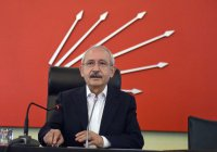 Глава турецкой оппозиции заплатит Эрдогану «за клевету»