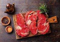 Ученые: Мясо может вызвать маниакальный синдром