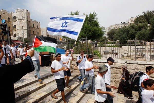 Правительство Палестины назвало новый закон Израиля расистским.
