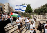 В Палестине прокомментировали израильский закон о еврейском государстве