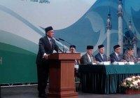 Рустам Минниханов назвал главные задачи татарских имамов