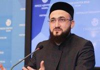 Камиль Самигуллин рассказал о проблемах развития благотворительности в мусульманской умме