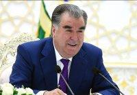 На карте мира может появиться Рахмоновский Таджикистан