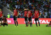 ФИФА оштрафовала футбольную Ассоциацию Египта на $50 тыс.