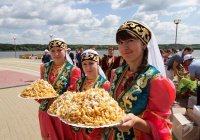 В Казани пройдет фестиваль современной татарской культуры