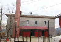 Грузинская мечеть стала памятником культурного наследия
