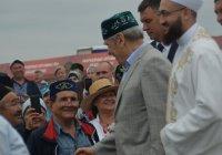 В Болгаре состоялся традиционный съезд мусульман «Изге Болгар жыены»
