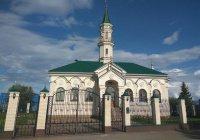 В Татарстане первых прихожан приняла новая мечеть
