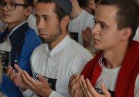 VI Форум мусульманской молодёжи: «В жизни каждого бывают события, меняющие жизнь»