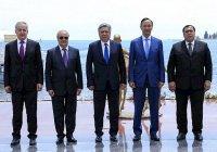 Лидеры центральноазиатских стран встретятся в Ташкенте