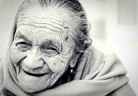 В Берлине 103-летняя женщина прогнала воров палкой
