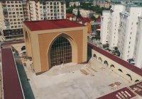 Необычная мечеть откроется в Бишкеке