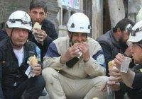 Муфтий Сирии: «Белые каски» - военные преступники