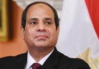 Президент Египта назвал главную угрозу арабским государствам