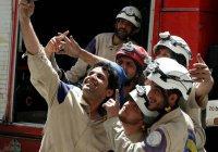 В МИД РФ прокомментировали эвакуацию «Белых касок» из Сирии