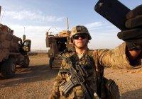 Пентагон: американские войска находятся в 177 странах
