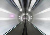Капсулу Hyperloop разогнали до рекордной скорости