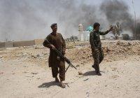 В Афганистане на собственной мине подорвались боевики «Талибана»