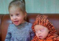 Маленьким Святогору и Елизавете необходима ваша помощь!