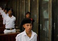В Египте к смертной казни приговорены убийцы россиянки и ее мужа