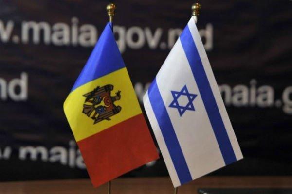 Власти Молдовы готовы перенести посольство в Иерусалим.
