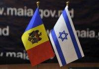 Молдова объявила о переносе посольства в Иерусалим