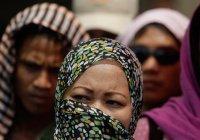 Дутерте предоставил автономию мусульманам Филиппин